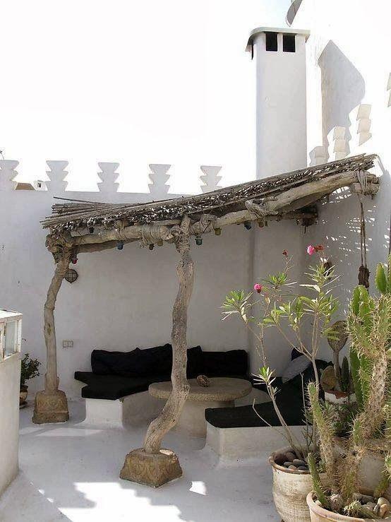 Oltre 25 fantastiche idee su esterni di casa su pinterest for Case in stile hacienda