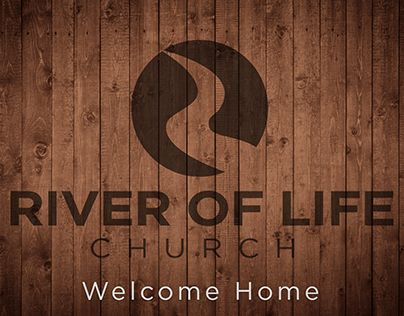 "Check out this @Behance project: ""River of Life Church logo design"" https://www.behance.net/gallery/26852977/River-of-Life-Church-logo-design"
