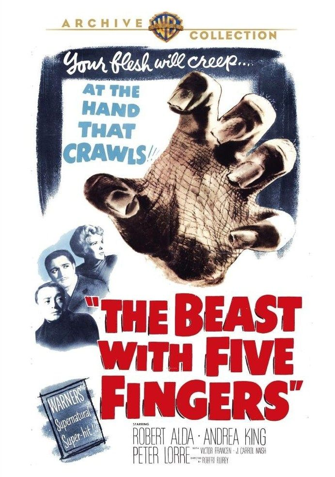 movie five fingers review
