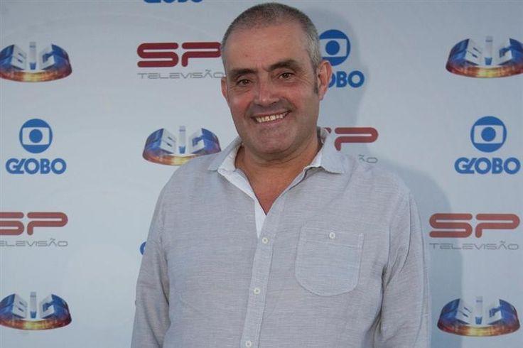 O ator João Ricardo foi operado de urgência a um tumor no cérebro no Hospital Santa Maria, em Lisboa, depois de se ter sentido mal na sexta-feira.