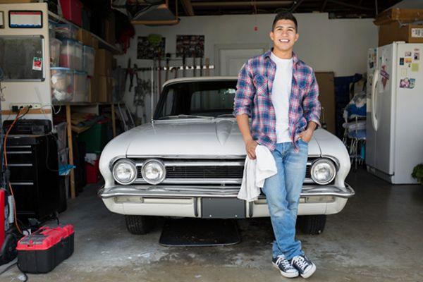 4 Easy DIY Car Cleaning Tips | GEICO