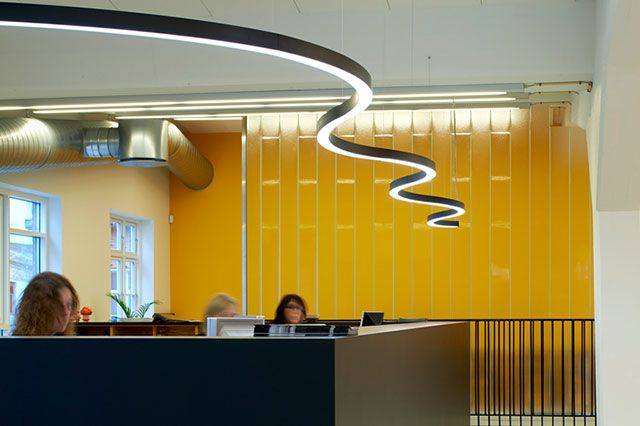 Freedom - Architectural - Products - Fagerhult