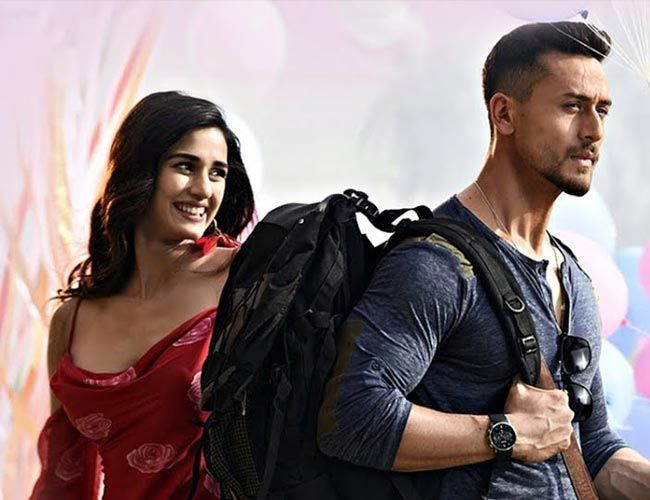 This Article Contain Information About Baaghi 2 1st Day Box Office Collection Friday Earnings 30th March I Bollywood Movie Songs Bollywood Songs Tiger Shroff
