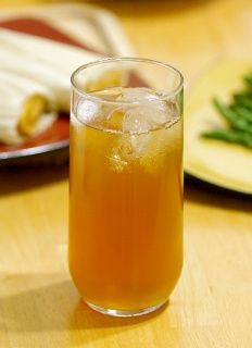 My family is spending lots-o-coin on iced tea. Now, we are drinking a homemade recipe.
