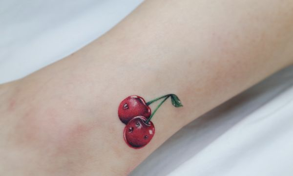 40 Tiny tattoos that are too cute for words