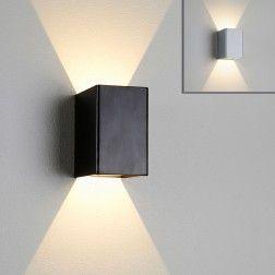 Birk LED Vegglampe