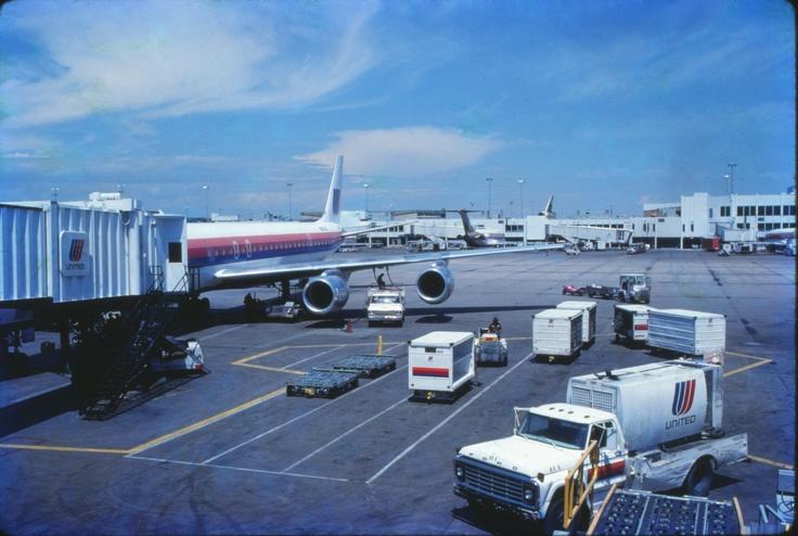 United Air Travel