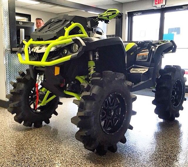 1370 best atv utv images on Pinterest
