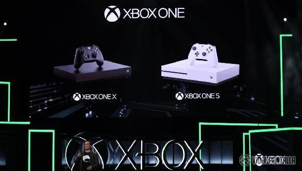 -Comienza la esperadísima conferencia de Microsoft como no podía ser de otra forma con la presentación de la nueva consola llamada finalmente:Xbox One X a la venta en todo el mundo el próximo 7 de noviembre la más pequeña y potente consola de Microsoft creada hasta la fecha.Características: 4K las funciones HDR GPU de 6 teraflop y UHD 4K Blu-Ray. Además todos los juegos y accesorios de Xbox One serán compatibles con la nueva consola de Microsoft.  -Se presentaForza Motorsport 7 dejando ver…