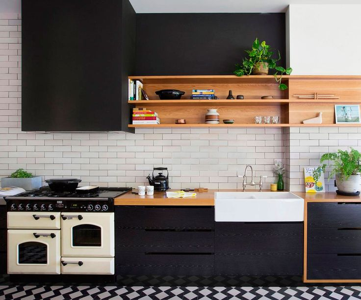 How to revamp your kitchen when you're on a budget