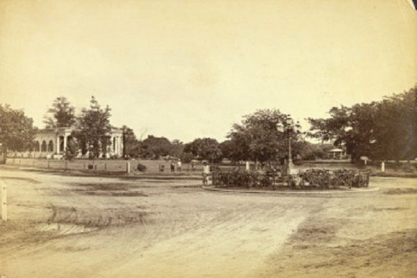 Bangalore Cantonment was a military cantonment of the British Raj based in the Indian city of Bangalore.