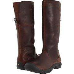 I REALLY don't need another pair of boots... but I love Keen shoes and these boots look super comfy.