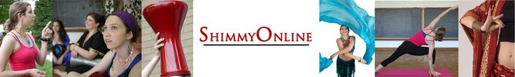 Shimmy Online   Online Classes in Belly Dance, Bollywood, Tahitian Dance, Bharatanatyam, and Conditioning Yoga and Pilates