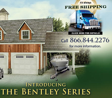 11 best garage for rv images on pinterest driveway ideas for Coach house garage prices