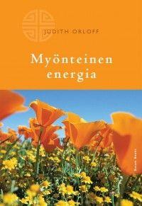 Myönteinen energia
