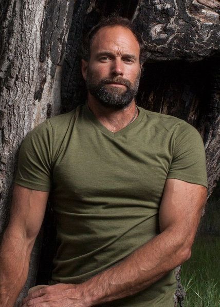 Matt Graham; Dual Survival (never watched show myself, though)