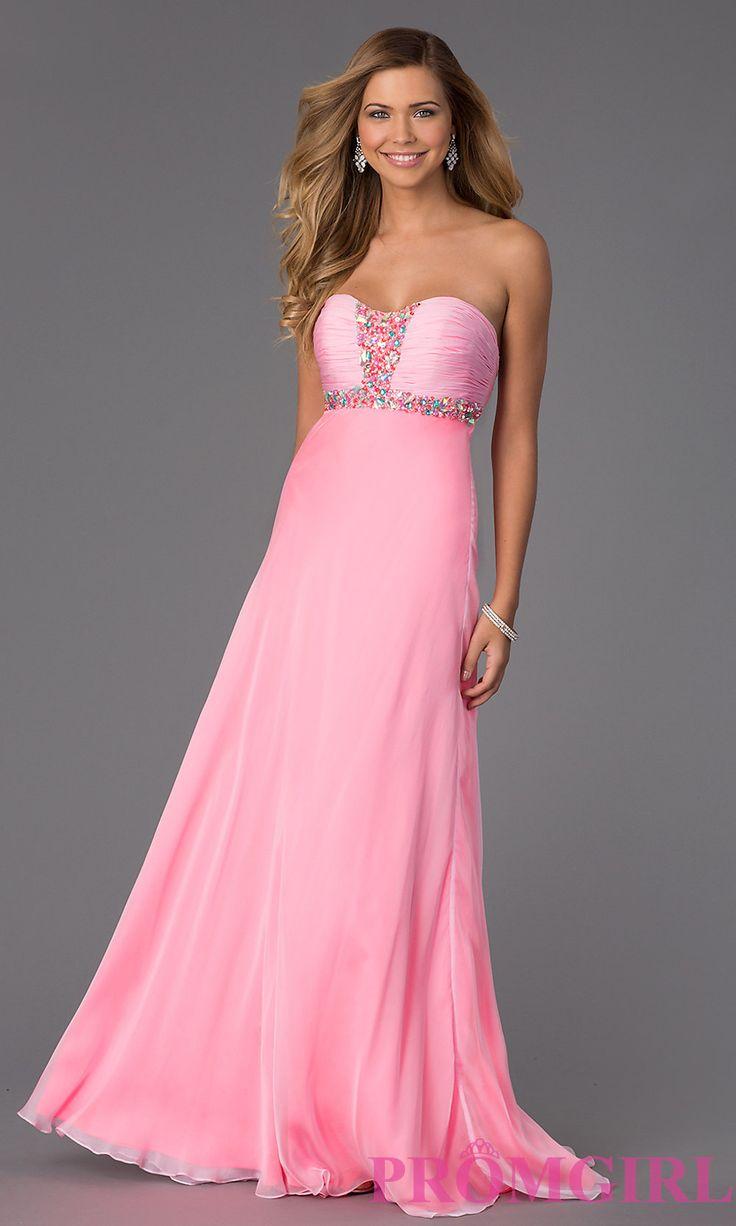 Mejores 1269 imágenes de 16 dresses en Pinterest | Vestidos de novia ...