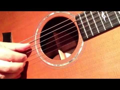 5 Places to Get Fingerstyle Guitar Lessons Online