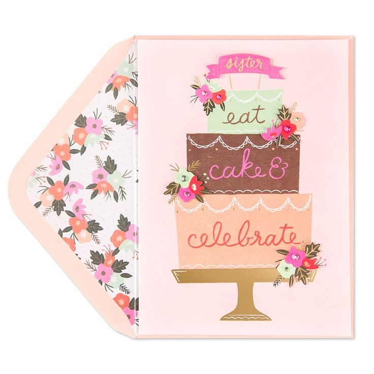Best 20 Birthday cards for sister ideas – Birthday Card for Sister