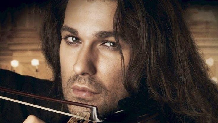 El Violinista del Diablo, en DVD y Blu-Ray   Cine140
