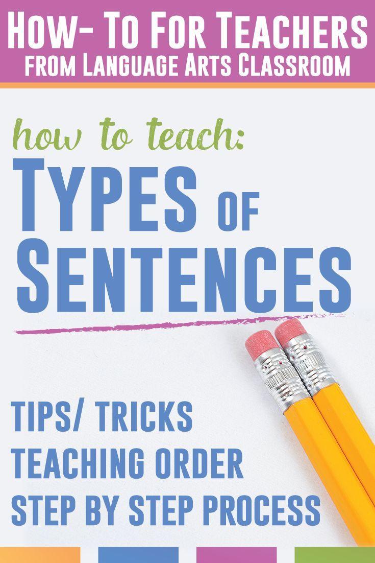 teach to write an essay