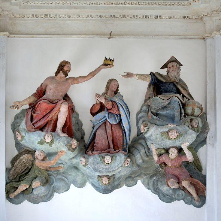 Sacro Monte di Ghiffa (VB)   Scopri di più nella sezione Itinerari del portale #cittaecattedrali