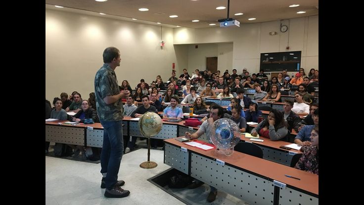 Santa Barbara City College students prepare to see lunar eclipse early Wednesday morning #college