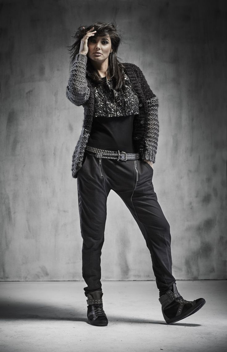 nü Women's fashion