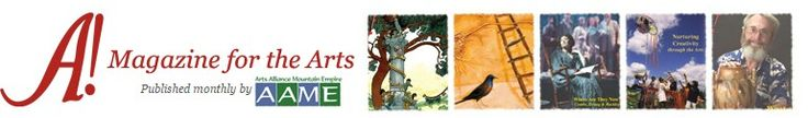 Arts Alliance Mountain Empire PO Box 94 Bristol, TN 37620 aame.info #BelieveinBristol