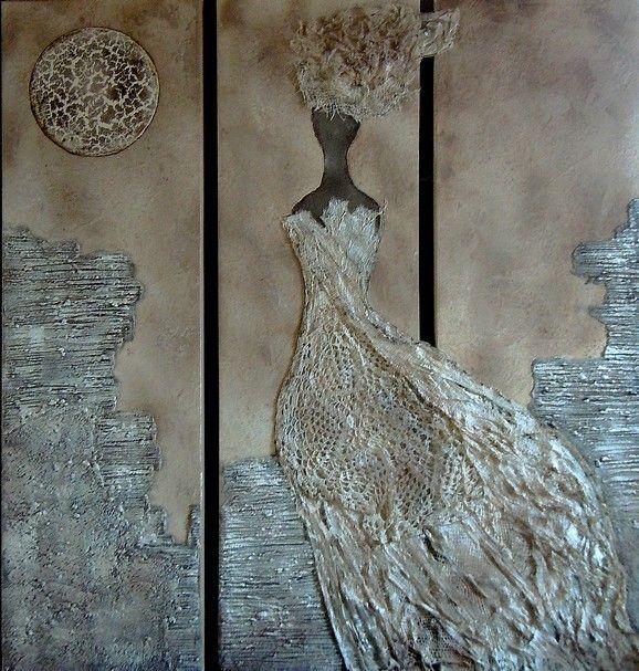 Univers 2 Deco de Les toiles de Mum - Femme2decoTV