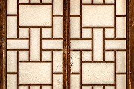 직선, 나무, 패턴, 텍스쳐, 한국, 대한민국, 전통, 문양, 역사, 문