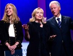 Hmmm: Clinton Foundation amends four years of its tax returns; Update: Six years, and foreign gov't revenue « Hot Air