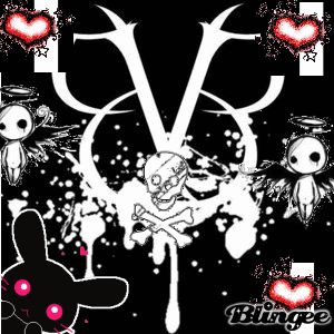 Black Veil Brides logo