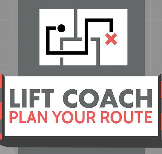 NEW GAME: Practice planning how to safely lift and move construction materials on a job site to avoid injury in Lift Coach: Plan Your Route!  Play for free via the link in profile and navigating to the Skill Arcade! . . . #FRB #buildafuture #playthegame #gettowork #career #construction #build #highway #safetyfirst #road #bridge #constructionlife #constructionworker #heavyequipment #apprenticeship #careerplanning #app #freeapp #game #pennsylvania #westernpa #job #constructionjob #lifting