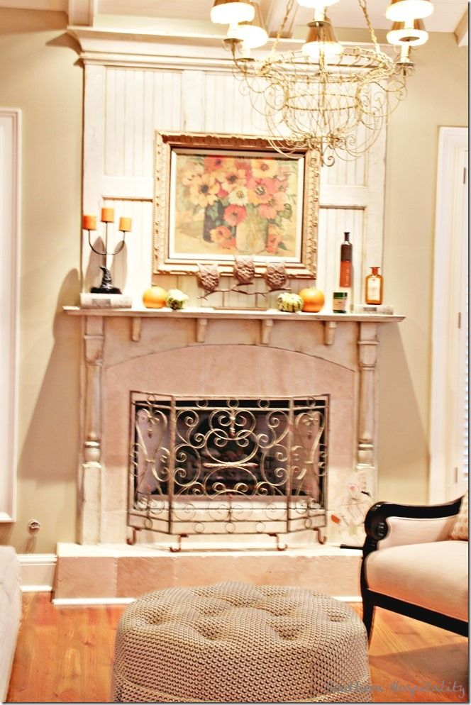 fireplace @Pat Todd