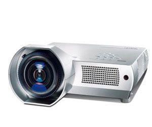Le vidéoprojecteur Sanyo PLC-WXE46 est un vidéoprojecteur LCD idéal et est destiné à un public de professionnels et au domaine de l'éducation.  #videoprojecteurs #ultracourtefocale #videoprojecteur-sanyo-ultra-courte-focale-plc-wxe46