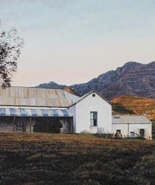 Garden and Home | Karoo houses