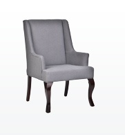 chair w/armsDining Room, Grey Bedrooms, Spare Bedrooms, Living Room, Graphite Armchairs, Reading Chairs, Graphite Emme, Offices Chairs, Emme Chairs