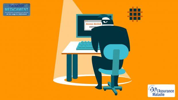 #OpenData Données de santé, l'Assurance maladie se fait hacker ! #Hackmedic