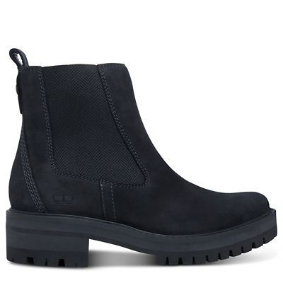 Shop Women's Courmayeur Valley Chelsea Black today at Timberland. The official Timberland online store. Free delivery & free returns.