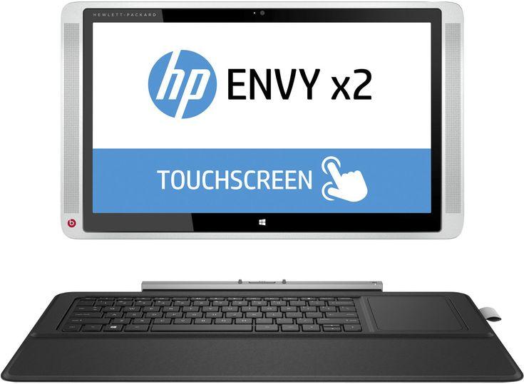 Soldes Pc Portable HP, achat HP ENVY x2 15-c098nf pas cher prix promo Pc Portable Boutique HP 719.20 € TTC au lieu de 899 €