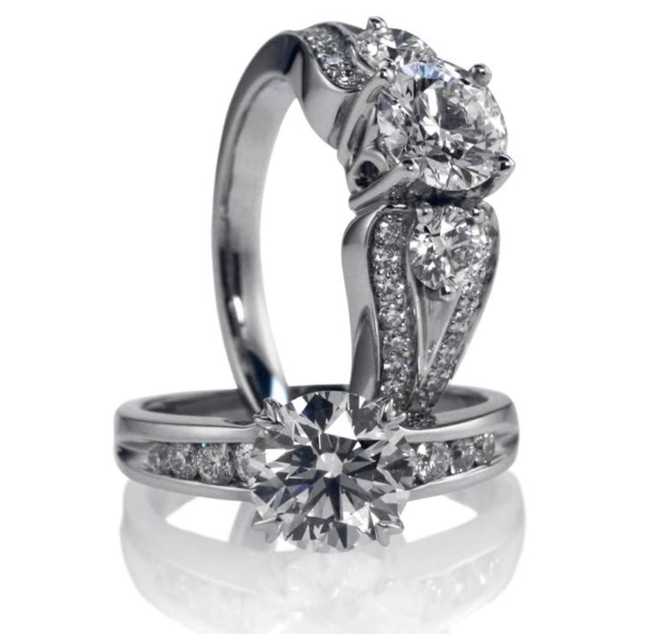 43 best Designer Engagement Rings images on Pinterest Engagements