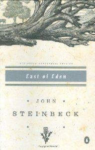 East of Eden (John Steinbeck) | New and Used Books from Thrift Books
