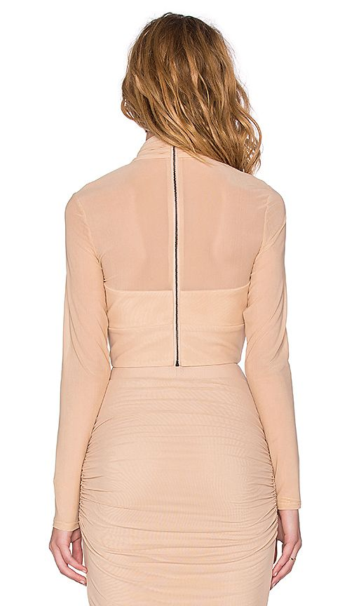 Shop for Bardot Allure Top in Nude at REVOLVE. Free 2-3 day shipping and returns, 30 day price match guarantee.
