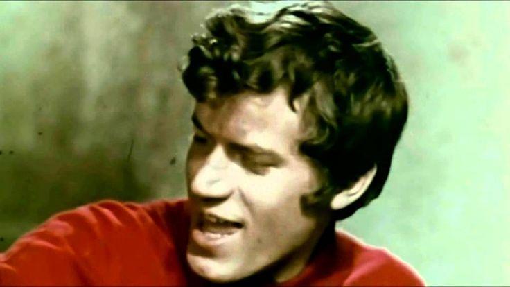 Gianni Pettenati - Bandiera Gialla - 1967