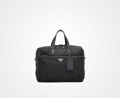Bags - Man - eStore | Prada.com