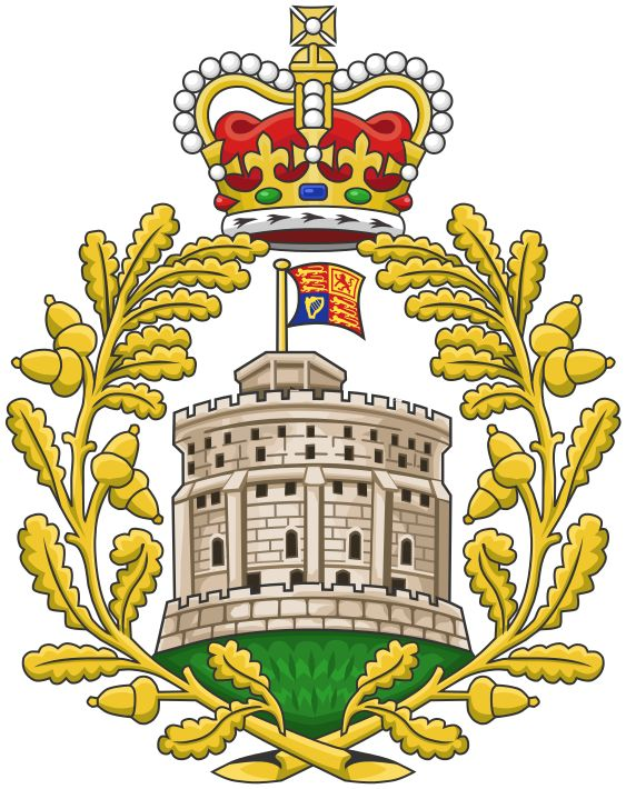 Badge of the House of Windsor - Succession to the British throne - Wikipedia, the free encyclopedia
