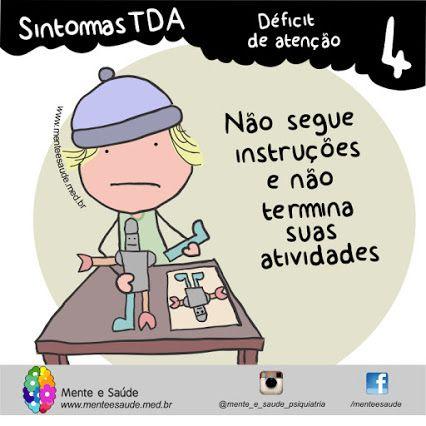 Mente e Saúde Psiquiatria Tratamento Psiquiátrico em Curitiba - Google+ TDAH sintomas psiquiatria psiquiatra