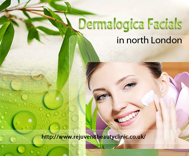 A good skin is quite far from being just the result on using only the good skin care products. On the contrary, it is more about making definite use of the exact skin care products and also coupled with a proper Dermalogica Facials in north London.