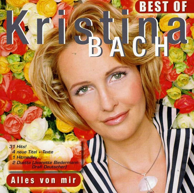 Travel Concepts Kristina Bach - Best of Kristina Bach